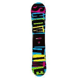 2B1 Showtime Blue Boys Snowboard