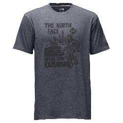 The North Face Hide N Seek Short Sleeve T-Shirt