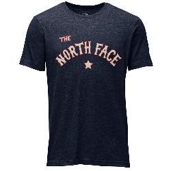 The North Face Americana Tri-Blend Slim T-Shirt (Previous Season)