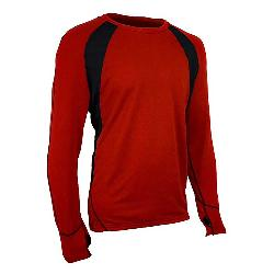 PolarMax Max Ride Sync 2.0 Crew Mens Long Underwear Top