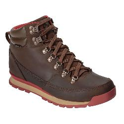 The North Face Back-To-Berkeley Leather Mens Boots