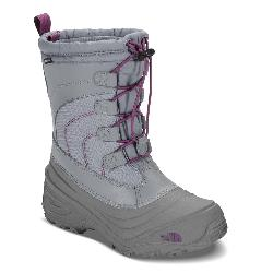 The North Face Alpenglow IV Girls Boots