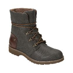 The North Face Ballard Lace II Coated Canvas Womens Boots