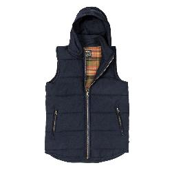 United By Blue Shriver Womens Vest
