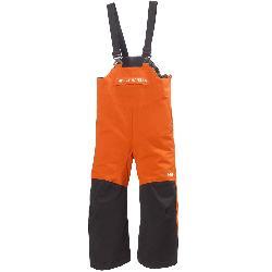 Helly Hansen Rider Insulated Bib Toddler Boys Ski Pants