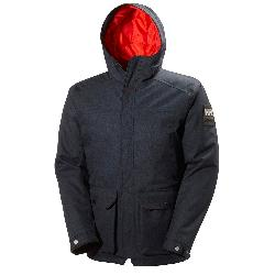 Helly Hansen Brage Parka Mens Jacket