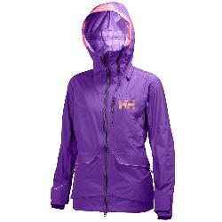 Helly Hansen Aurora Womens Shell Ski Jacket