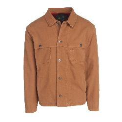 Woolrich Centerpost Wool Lined Mens Jacket