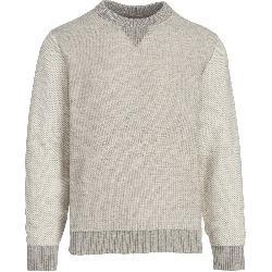 Woolrich Twill Sweatshirt