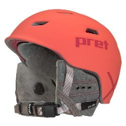 Pret Luxe X Womens Helmet
