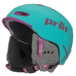 Pret Lyric X Womens Helmet