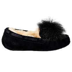 UGG Dakota Pom Pom Womens Slippers