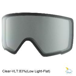 Anon M3 Goggle Replacement Lens 2020