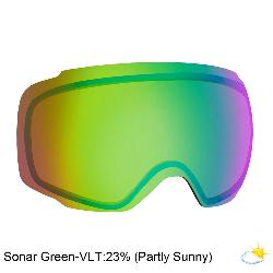 Anon M2 Sonar Goggle Replacement Lens 2020