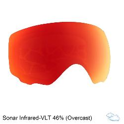 Anon WM1 Sonar Goggle Replacement Lens 2018