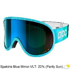 POC Retina Big Clarity Comp Womens Goggles