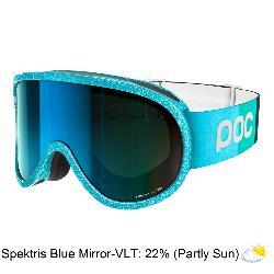 POC Retina Clarity Comp Womens Goggles 2019
