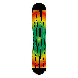 Airwalk Rasta Boys Snowboard