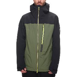 686 GLCR GORE-TEX Smarty 3-in-1 Weapon Mens Insulated Snowboard Jacket