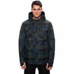 686 Woodland Mens Insulated Snowboard Jacket