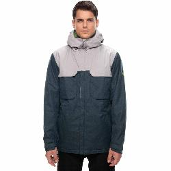 686 Moniker Mens Insulated Snowboard Jacket