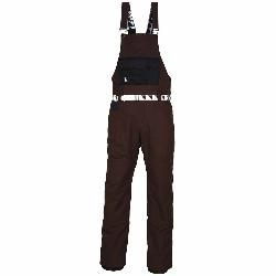 686 Overall Up Mens Bib