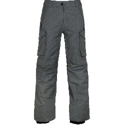 686 Infinity Insulated Cargo Mens Snowboard Pants