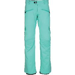 686 Mistress Insulated Cargo Womens Snowboard Pants