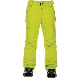 686 All Terrain Insulated Kids Snowboard Pants