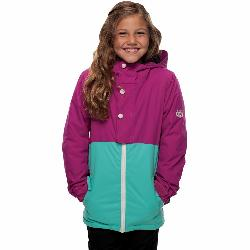 686 Belle Insulated Girls Snowboard Jacket