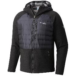 Columbia Snowfield Hybrid Mens Jacket