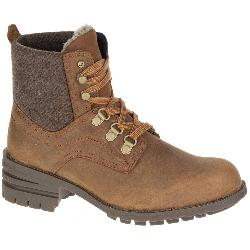Caterpillar Taylor WP Womens Boots