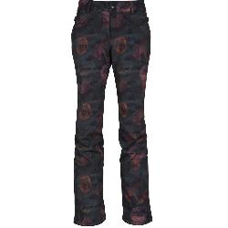 686 Gossip Softshell Womens Snowboard Pants