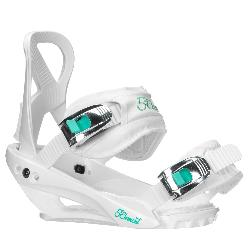 5th Element Layla Womens Snowboard Bindings 2019