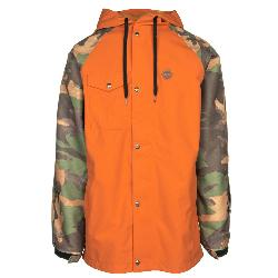 ThirtyTwo Knox Mens Shell Snowboard Jacket