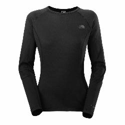 The North Face Warm L/S Crew Neck Womens Long Underwear Top