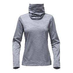 The North Face Novelty Glacier Pullover Womens Mid Layer (Previous Season)