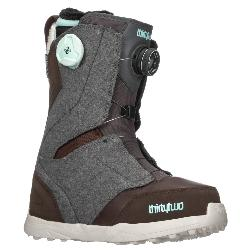 ThirtyTwo Lashed Double Boa Womens Snowboard Boots