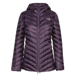 The North Face Trevail Parka Womens Jacket