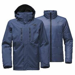 The North Face Clement Triclimate Mens Insulated Ski Jacket