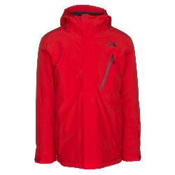 The North Face Descendit Mens Insulated Ski Jacket (Previous Season)