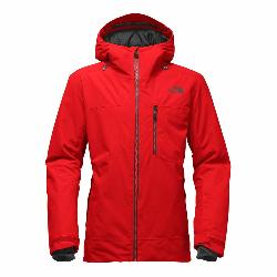 The North Face Maching Mens Insulated Ski Jacket