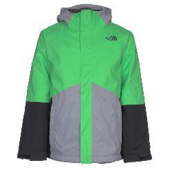The North Face Boundary Triclimate Boys Ski Jacket