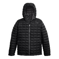 The North Face ThermoBall Hoodie Kids Midlayer (Previous Season)