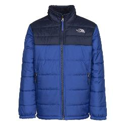The North Face Reversible Mount Chimborazo Boys Jacket