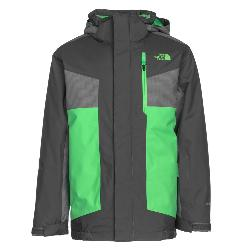 The North Face Axel Insulated Boys Ski Jacket