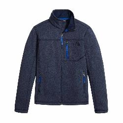 The North Face Gordon Lyons Full Zip Boys Jacket (Previous Season)