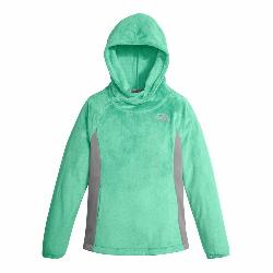 The North Face Oso Fleece Pullover Kids Hoodie (Previous Season)