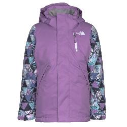 The North Face Leighli Insulated Girls Ski Jacket