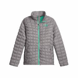 The North Face ThermoBall Full Zip Kids Midlayer (Previous Season)